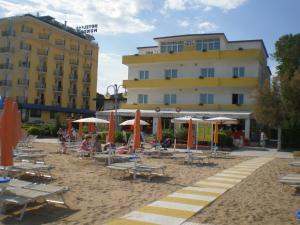 Hotel Silva Frontemare - AbcAlberghi.com
