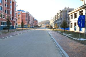 obrázek - Yabuli Hot Spring Health Center Hotel