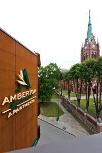 Amberton Green Apartments Palanga - Palanga