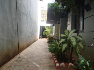 Le Garden Inn, Residence  Kumbakonam - big - 81