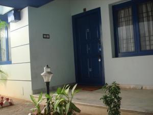 Le Garden Inn, Residence  Kumbakonam - big - 80