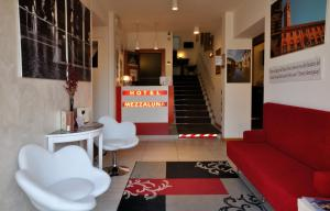 Hotel Mezzaluna - Treviso