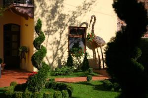 Guesthouse Maksimilian, Guest houses  Osijek - big - 67