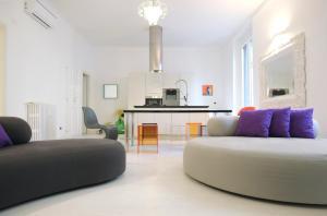 Apartment 3BR 3BT - Moscova - AbcAlberghi.com