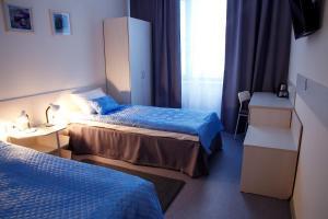 Hotel NORD - Tikshozero
