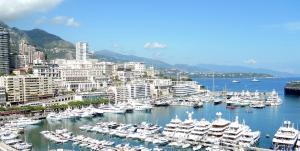 Apartment Monte Carlo - Monte Carlo