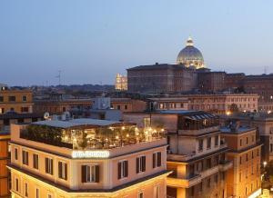 Hotel dei Consoli - AbcAlberghi.com