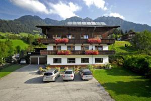 Pension Achensee - Hotel - Alpbach