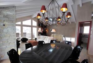 Chalet Carmena - Hotel - Saas-Fee