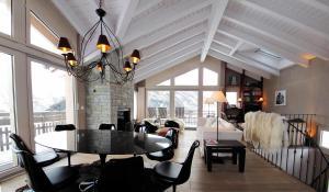 Saas-Fee Hotels