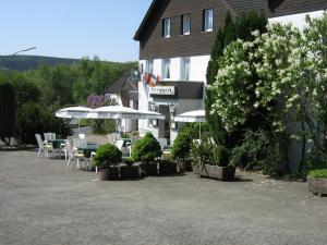 Berghotel Holzerath - Kell