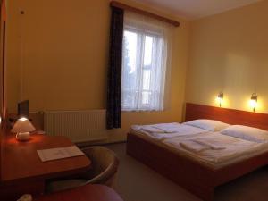 Hotel Aquamarin, Hotely  Hévíz - big - 32
