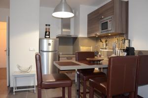 Location gîte, chambres d'hotes Le Cos'y Appart Hôtel dans le département Seine Saint Denis 93