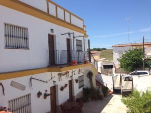 Casa Rural El Limonero, Country houses  Los Naveros - big - 11