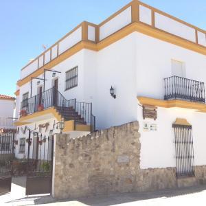Casa Rural El Limonero, Country houses  Los Naveros - big - 9