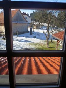 Pension Klokočí, Гостевые дома  Снежне - big - 9