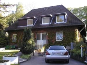Apartmenthaus An der Ostsee - Hohwacht