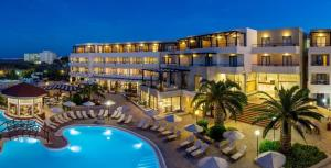 D'Andrea Mare Beach Hotel - Ialisos