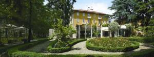 Hotel delle Rose Terme & WellnesSpa - Monticelli Terme