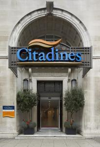 Citadines Holborn-Covent Garden (19 of 21)
