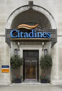 Citadines Holborn-Covent Garden (19 of 21)
