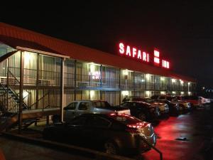 obrázek - Safari Inn - Murfreesboro