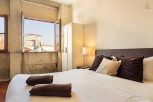 Low Cost Tourist Apartments - Palácio da Bolsa
