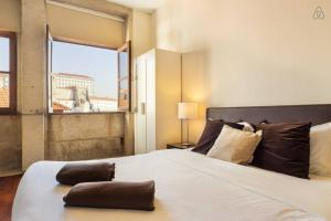 Low Cost Tourist Apartments - Palácio da Bolsa Porto