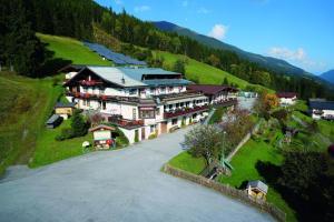 Jugend- und Familienhotel Venedigerhof - Hotel - Neukirchen am Großvenediger