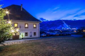 3 hvězdičkový penzion Gasthof Kreischberg Sankt Georgen ob Murau Rakousko