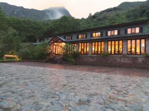 Belmond Sanctuary Lodge (2 of 38)