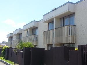 obrázek - Central City Accommodation, Palmerston North