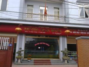 Phuong Ngan Hotel
