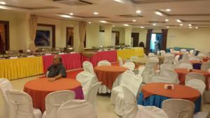 Hotel Royal Sathyam, Hotely  Tiruččiráppalli - big - 27