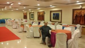 Hotel Royal Sathyam, Hotely  Tiruččiráppalli - big - 30