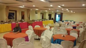 Hotel Royal Sathyam, Hotely  Tiruččiráppalli - big - 31