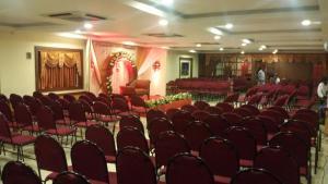Hotel Royal Sathyam, Hotely  Tiruččiráppalli - big - 32