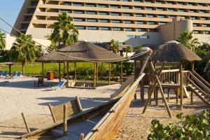 Radisson Blu Resort, Sharjah, Resorts  Schardscha - big - 15