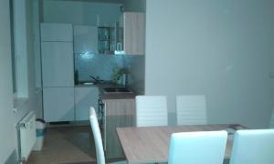 Apartmán Apartment Jelinex Praha Česko