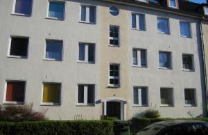 Hostales Baratos - Apartment World Ltd. Hannover City - room agency