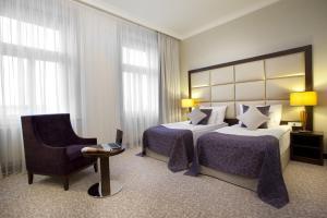 Hotel KING DAVID (2 of 61)