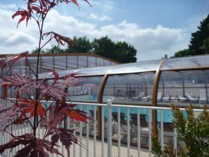Location gîte, chambres d'hotes Camping d'Arvor dans le département Morbihan 56