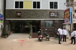 Auberges de jeunesse - KVP Inn