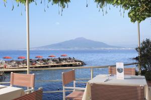 Grand Hotel Ambasciatori - AbcAlberghi.com