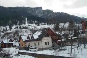 2 stern pension Penzión Admit Terchová Slowakei