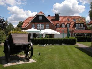 Hotel Landgraf - Münster