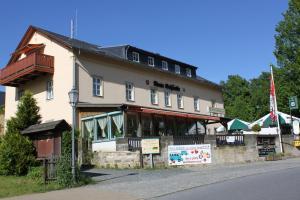 Landgasthof Neue Schänke - Großcotta