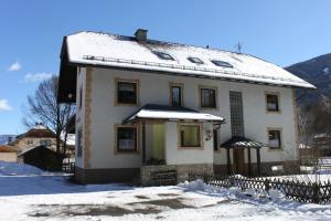 Apartmenthaus Urban - St. Michael im Lungau