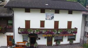 Albergo Valgranda - Hotel - Alleghe