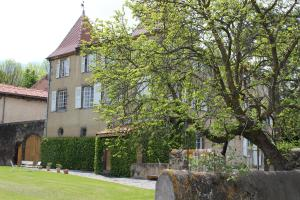 obrázek - Château de Bourrassol